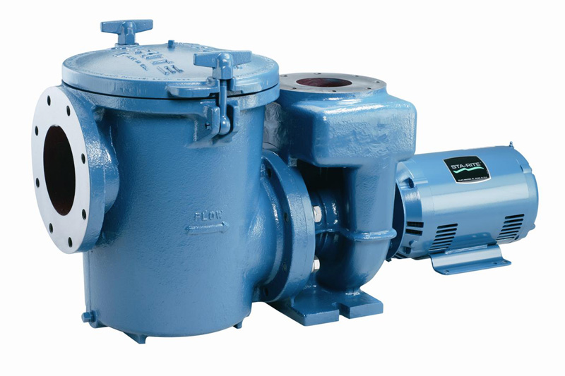 commercial swimming pool pumps