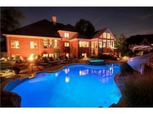 swimming pool led lights