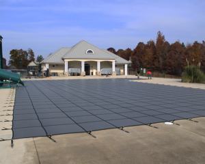 New Commercial Swimming Pool Cover